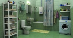 Comet – 7 dni czystości dla toalety i wanny '13