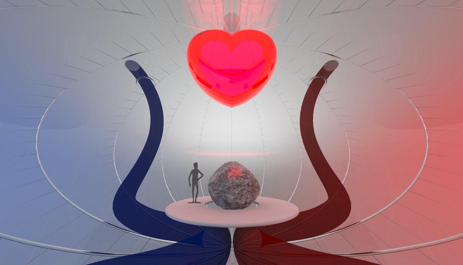 PKO BP – Przejrzysta karta kredytowa i kamień z serca '14