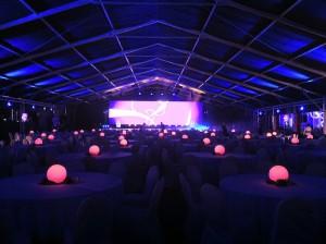 Europejsie Forum Nowych Idei w Sopocie '11